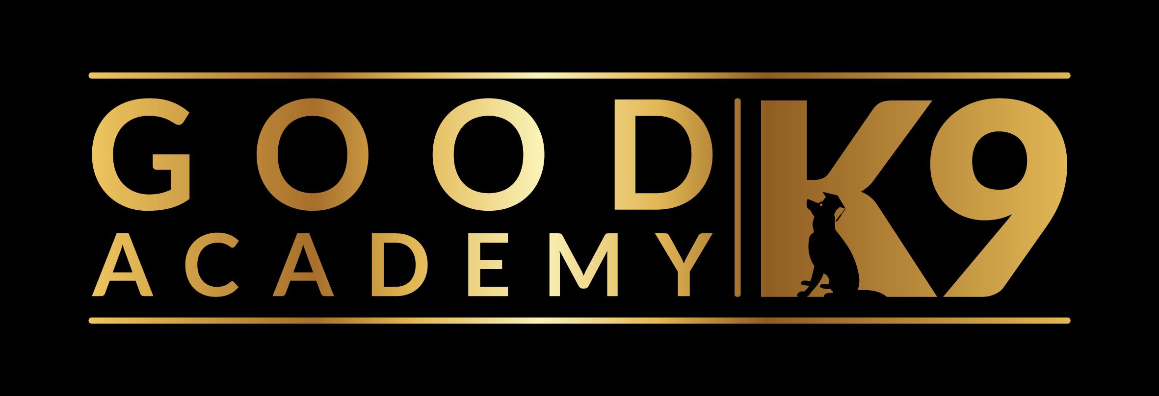 Good K9 Academy